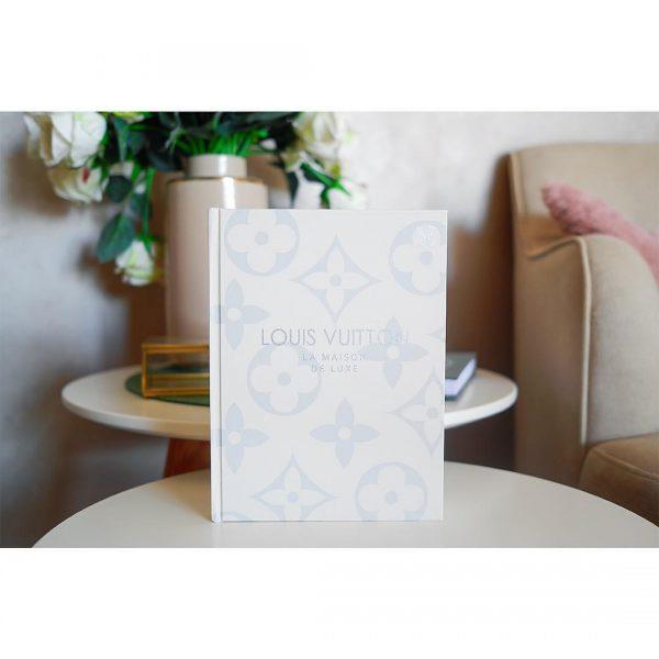 Ежедневник недатированный Louis Vuitton фото